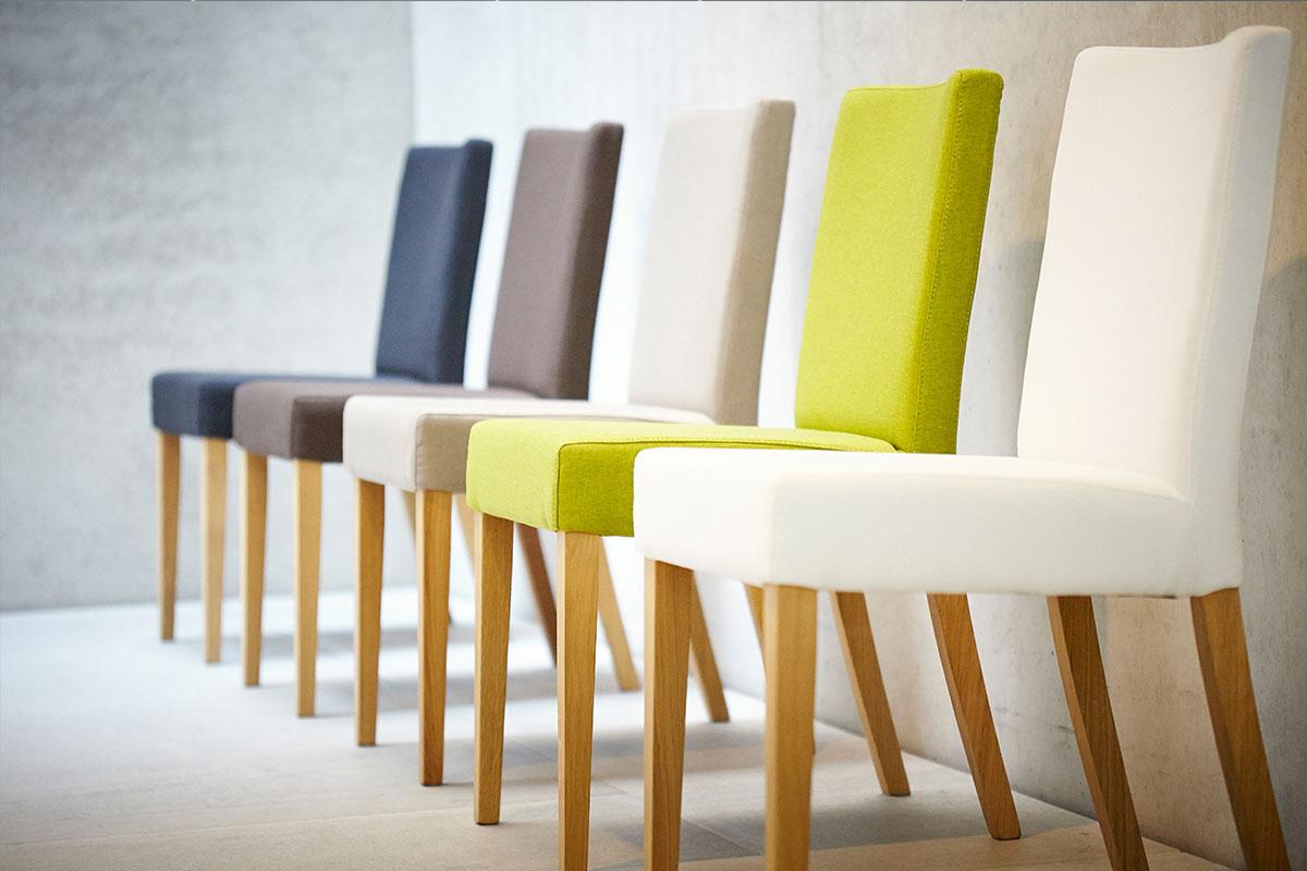 Stühle Tische Sideboards