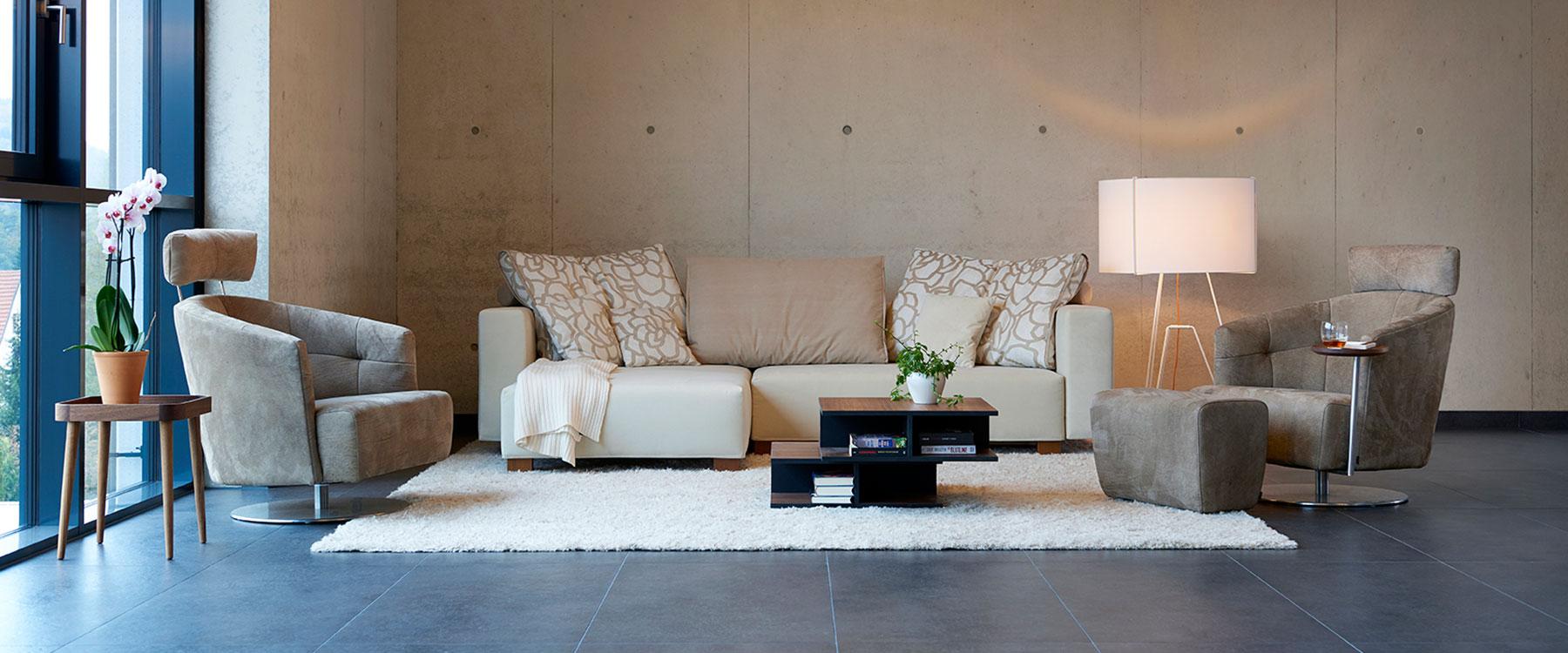 ▷ Möbel+Design Frankfurt | hochwertige Schlafsofas | Signet | Fermob