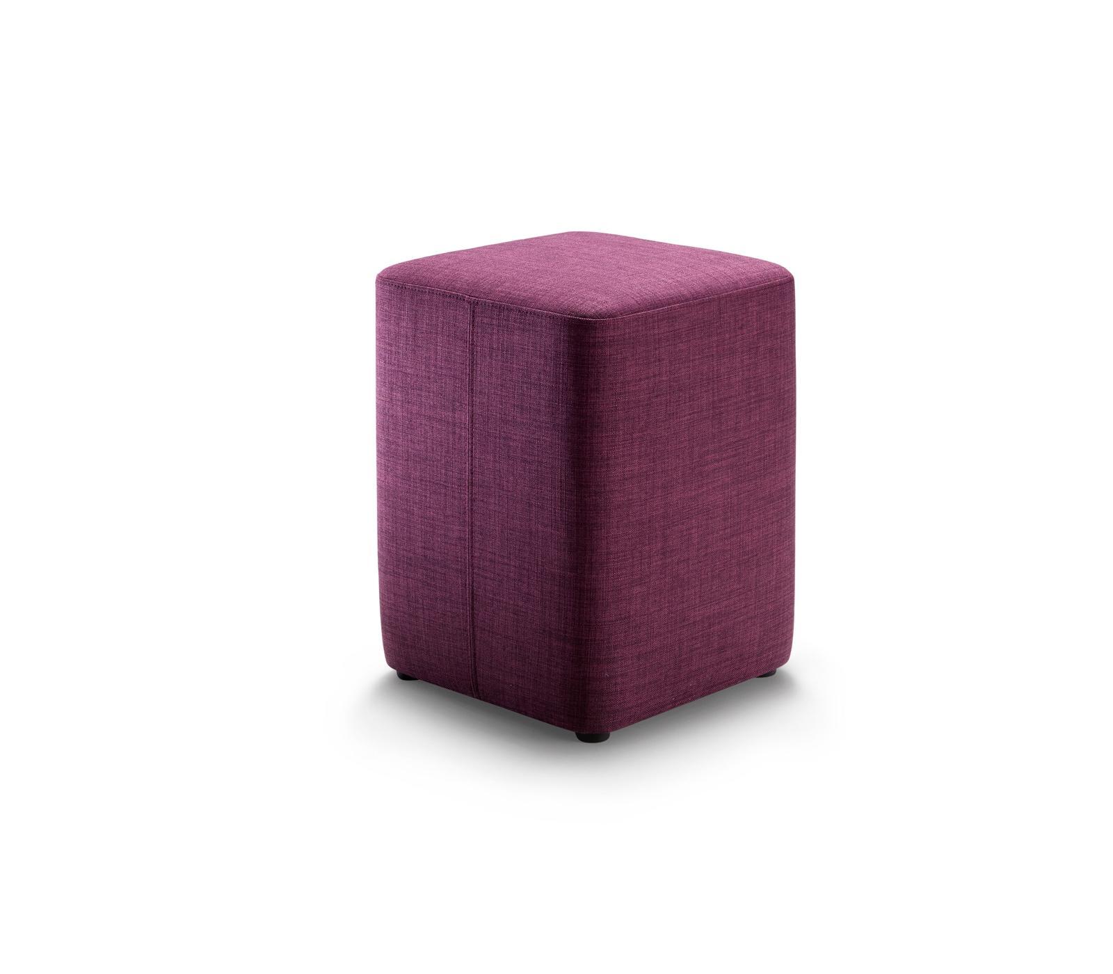 signet bono hocker der hocker mit dem tablett. Black Bedroom Furniture Sets. Home Design Ideas
